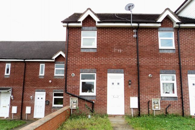 2 bed terraced house to rent in Eagle Close, Blackburn BB1