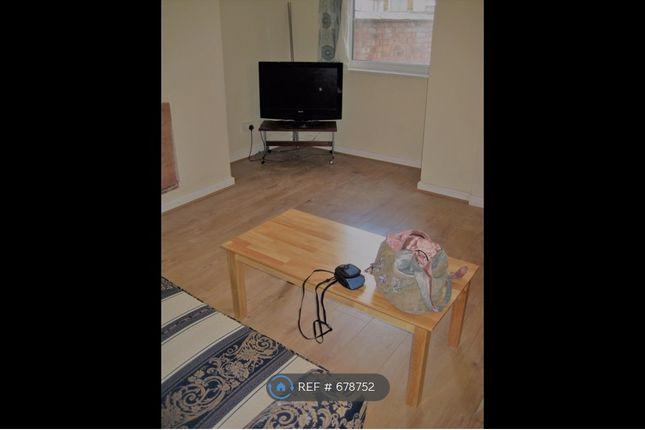 Living Room of Bankfield Avenue, Longsight, Manchester M13
