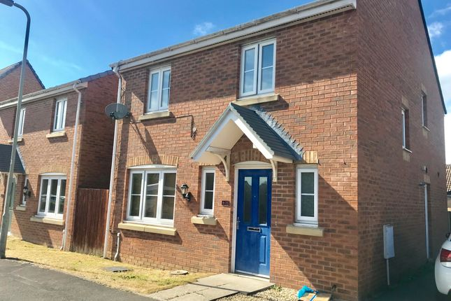 Thumbnail Property to rent in Angel Way, North Cornelly, Bridgend