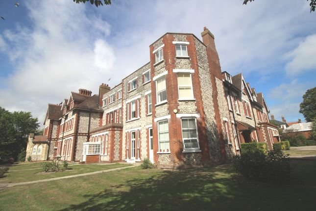 Thumbnail Flat for sale in 20 Blackwater Road, Lower Meads, Eastbourne