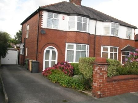 Thumbnail Semi-detached house to rent in Sharples Ave, Sharples, Bolton, Lancs