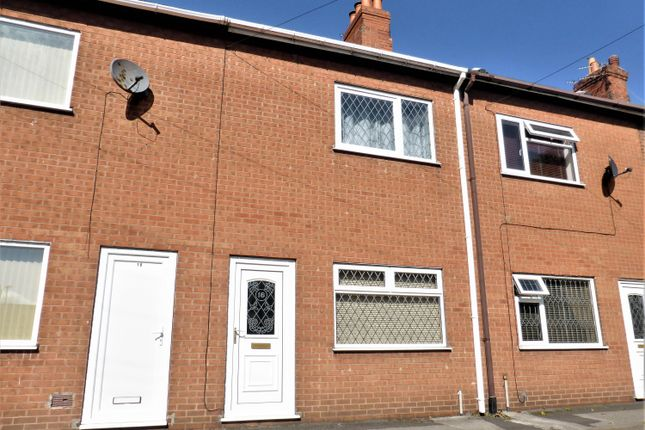 2 bed terraced house to rent in Queen Street, Goldthorpe, Rotherham S63