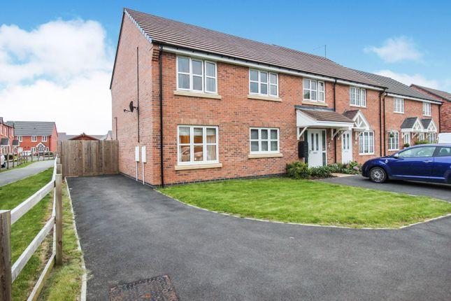 1 bed flat for sale in Phildock Wood Road, Derby DE22