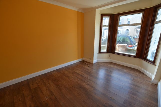 Thumbnail Terraced house to rent in Glenny Road, Barking