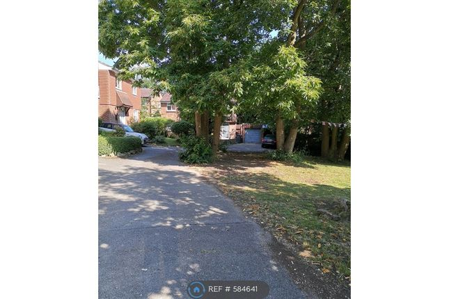Thumbnail Semi-detached house to rent in Marlow Copse, Chatham