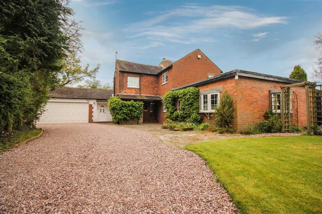 Thumbnail Cottage for sale in Wrottesley Road West, Tettenhall, Wolverhampton
