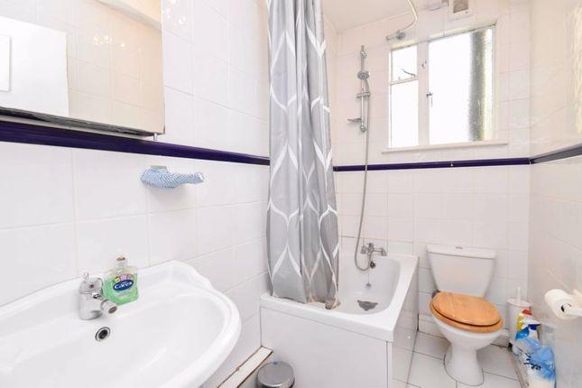 Bathroom of Nightingale Lane, London SW12