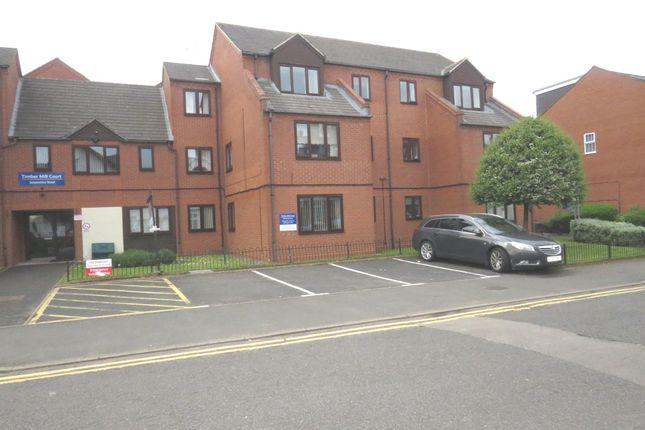 Thumbnail Flat for sale in Serpentine Road, Harborne, Birmingham