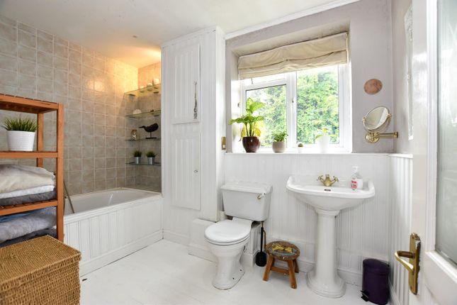 # Bathroom of Loose Road, Loose, Maidstone ME15