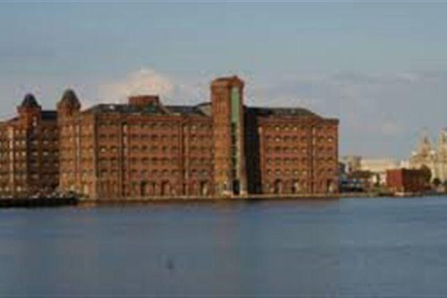 2 bed flat to rent in East Float, Dock Road, Birkenhead