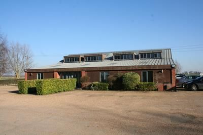 Thumbnail Office for sale in Hazlewell Court, Bar Road, Lolworth, Cambridge, Cambridgeshire