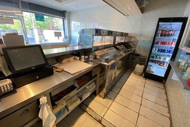 Thumbnail Restaurant/cafe for sale in CR0, Denning Avenue, Surrey