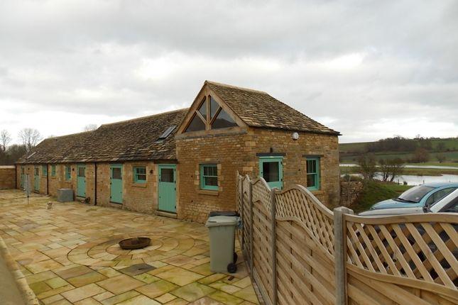 Thumbnail Cottage to rent in Kilthorpe Grange, Ketton, Stamford