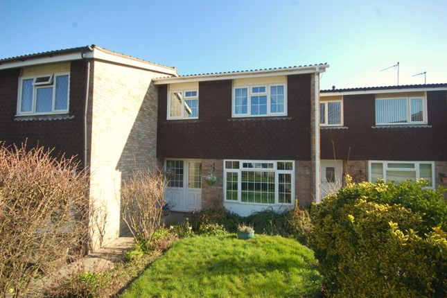 Thumbnail Terraced house for sale in Duffield Road, Great Baddow, Chelmsford