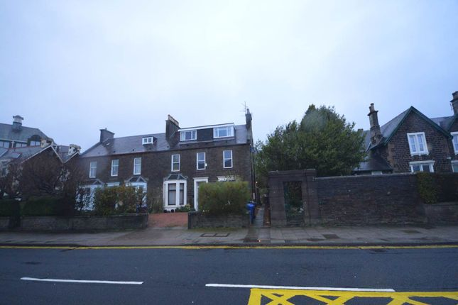 Thumbnail Detached house to rent in Monifieth Road, Broughty Ferry, Dundee