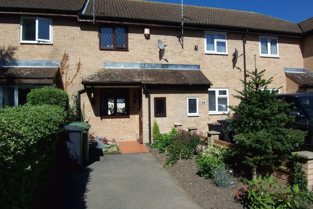 2 bed terraced house to rent in Jacksons Drive, Cheshunt, Waltham Cross EN7