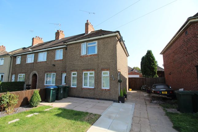 Mitchell Avenue, Canley, Coventry CV4