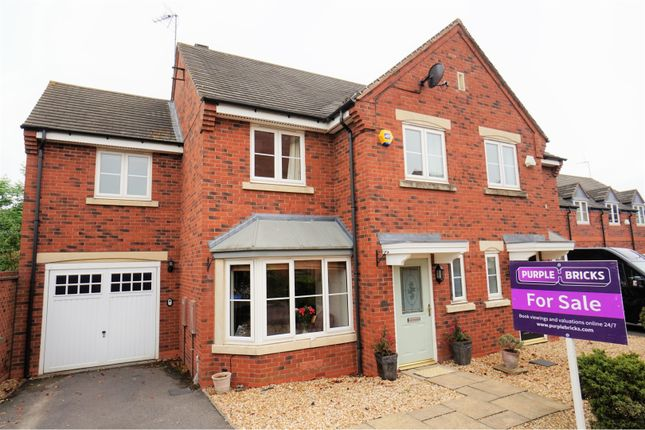 Thumbnail Semi-detached house for sale in Packhorse Road, Stratford-Upon-Avon