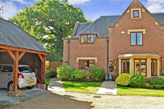 Thumbnail Property for sale in Newstead Hall, Adversane, West Sussex