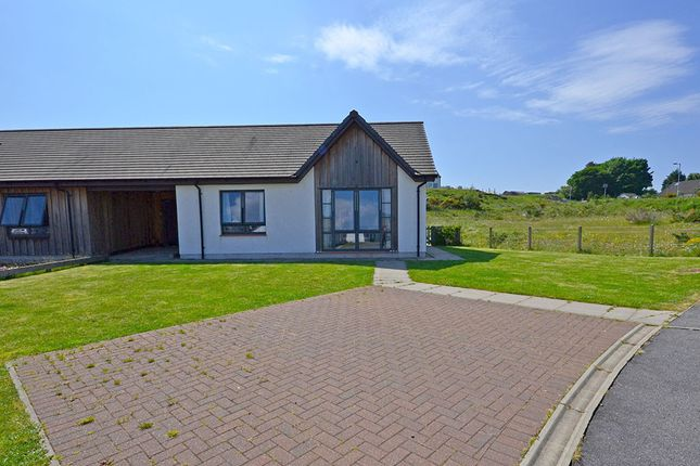 Thumbnail Semi-detached house for sale in 2 Struan Crescent, Tobermory, Isle Of Mull