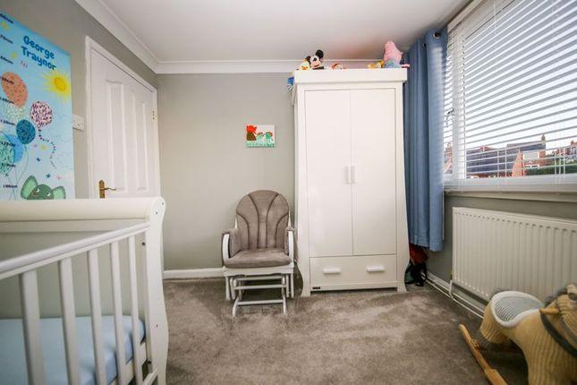 Bedroom Two of Kelway Terrace, Whelley, Wigan WN1