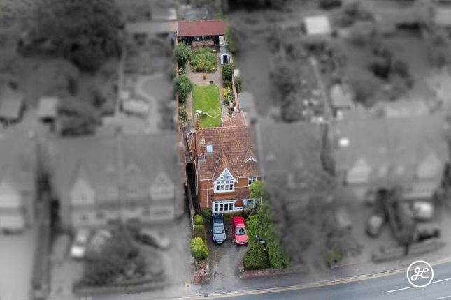 Thumbnail Semi-detached house for sale in Wembdon Road, Bridgwater