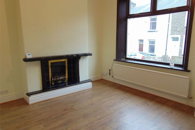 Thumbnail Terraced house to rent in Selby Street, Nelson, Lancashire