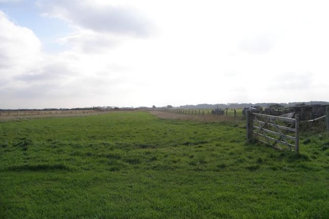 Thumbnail Land for sale in Land Off Division Lane, Rear Of 'alsanda', Division Lane