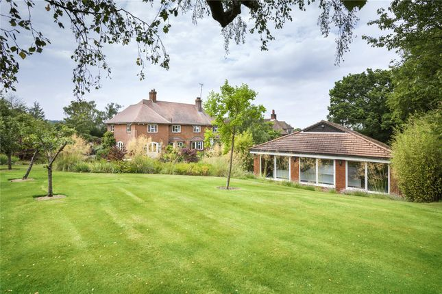 Thumbnail Detached house for sale in Old Lane, Knebworth, Hertfordshire