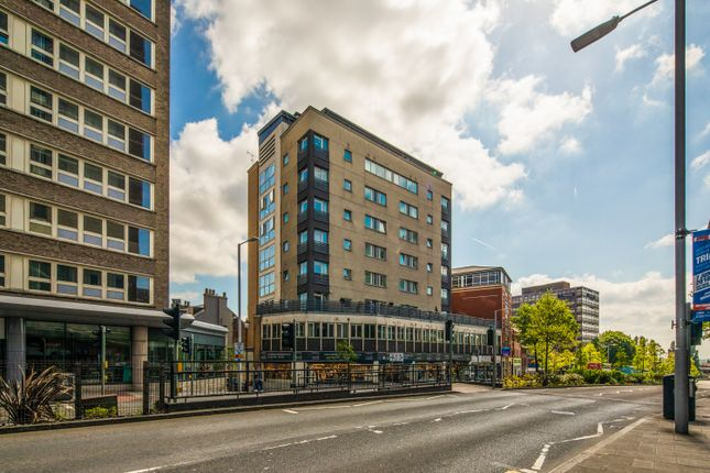 Thumbnail Flat for sale in Loxley Court, St. James's Street, Nottingham
