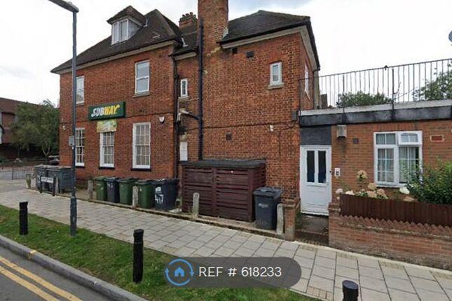 Studio to rent in High Road, Harrow HA3