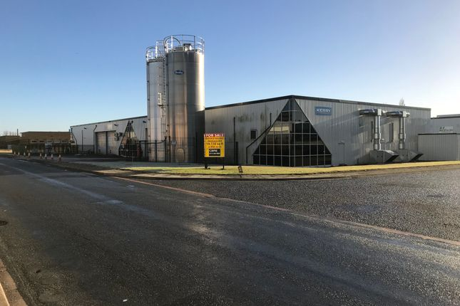 Thumbnail Light industrial for sale in Cumbie Way, Newton Aycliffe