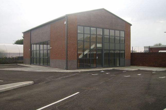 Thumbnail Office to let in Old Court House Road, Bromborough, Wirral