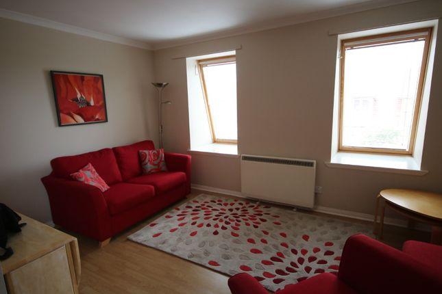 1 bed flat to rent in Pitmedden Terrace, Garthdee, Aberdeen AB10