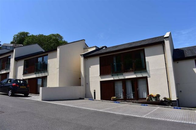 Thumbnail Flat for sale in St Annes, Mumbles, Swansea
