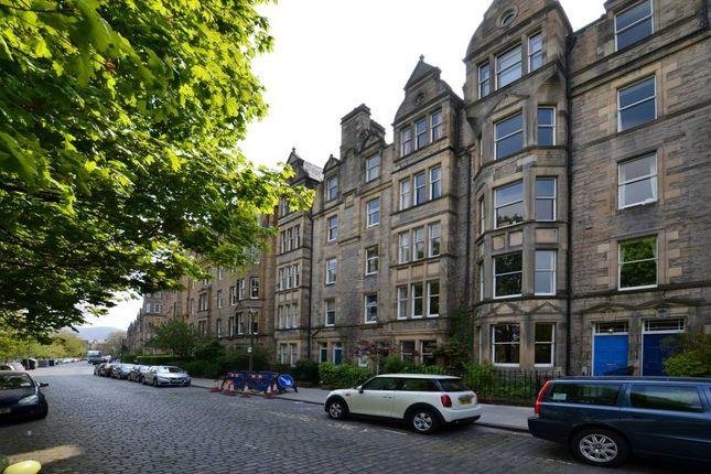 Thumbnail Flat for sale in 28 (4F1) Warrender Park Terrace, Edinburgh, Marchmont