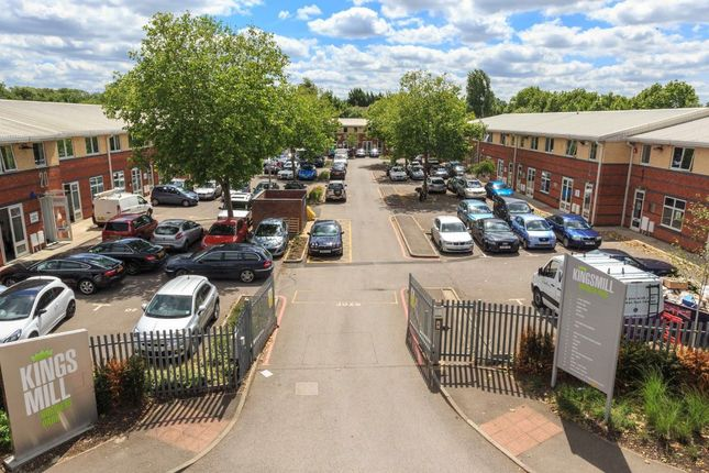 Thumbnail Business park to let in Chapel Mill Road, Kingston Upon Thames