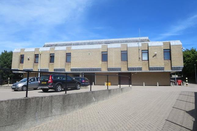 Thumbnail Office for sale in Custom House, Main Road, Harwich, Essex