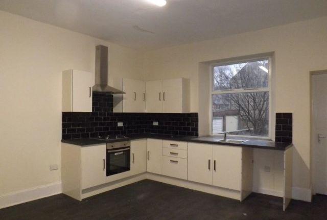 Thumbnail Flat to rent in Durham Road, Low Fell, Gateshead