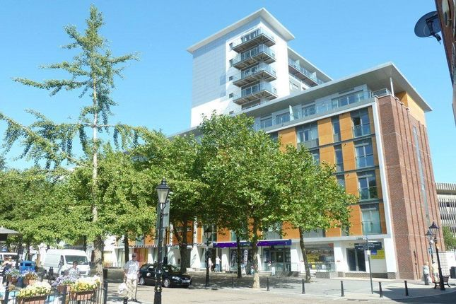 Thumbnail Flat for sale in High Street, Poole