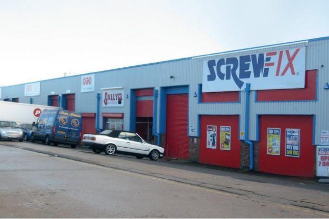 Industrial to let in Inkerman Street Trade Centre, Sunderland