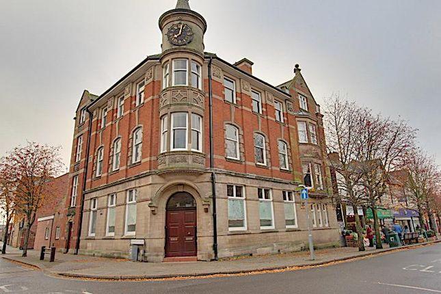 Thumbnail Property to rent in King Street, Belper