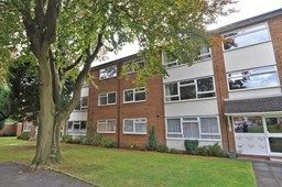 Thumbnail Flat to rent in Moor Green Lane, Birmingham