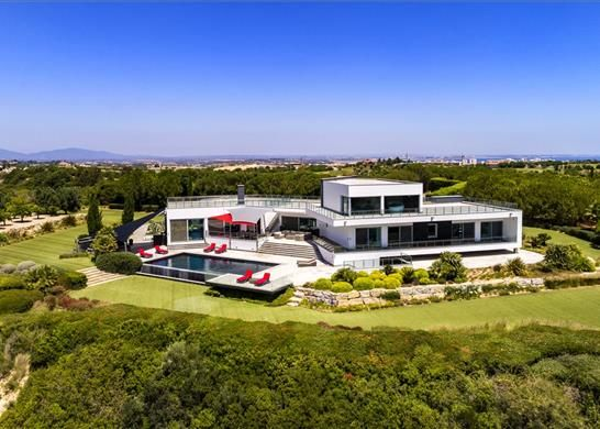 Thumbnail Property for sale in 8600 Luz, Portugal