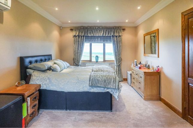 Bedroom One of Spring View, Birtle, Bury BL9