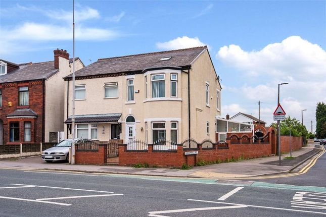 Thumbnail Semi-detached house for sale in Bolton Road, Swinton, Manchester
