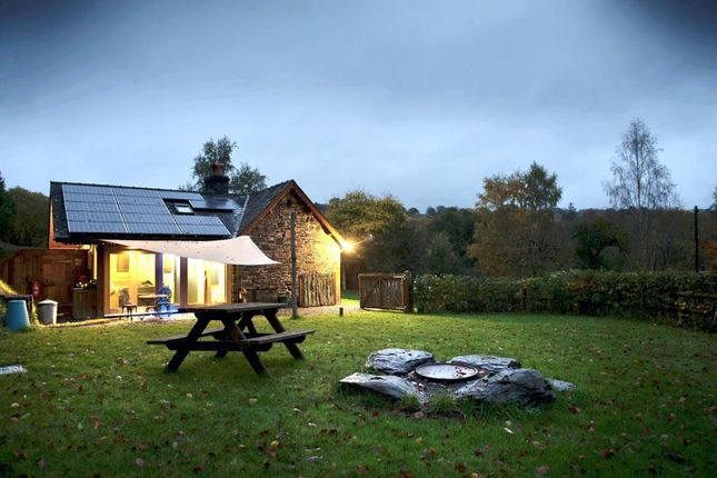 Thumbnail Cottage for sale in Hay On Wye, Upper Wye Valley Near Erwood