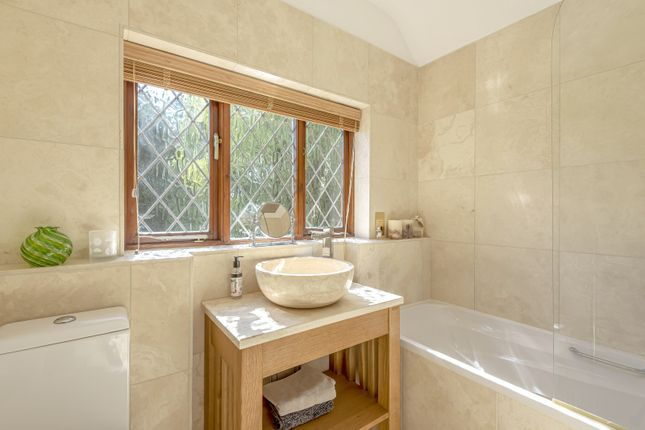 Bathroom of Off Forest Road, East Horsley KT24