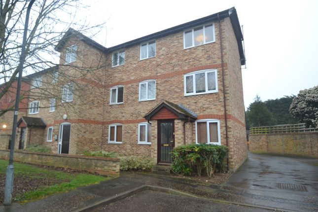 2 bed maisonette for sale in Chelmsford, Essex CM2