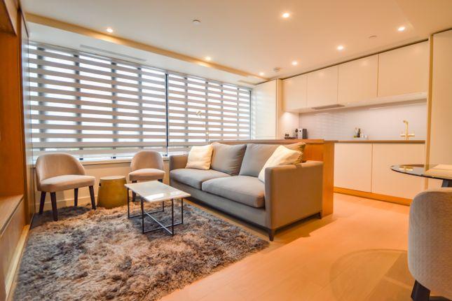 1 bed flat to rent in 2 Fann Street, Barbican, London EC2Y